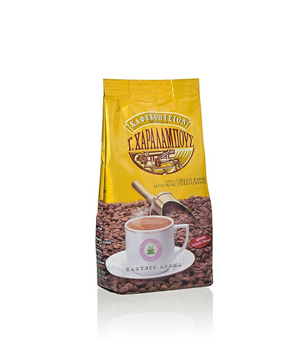 Charalambous Gold Blend Coffee 200g