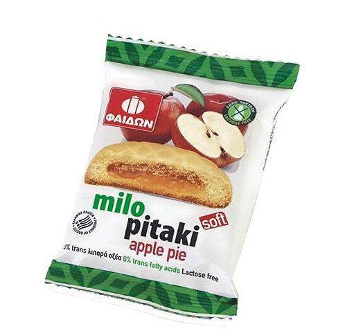 Soft Apple Pie (Milopitaki) 50g Faidon