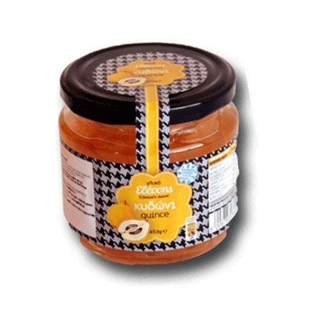 Quince Spoon Sweet 453g Edessis