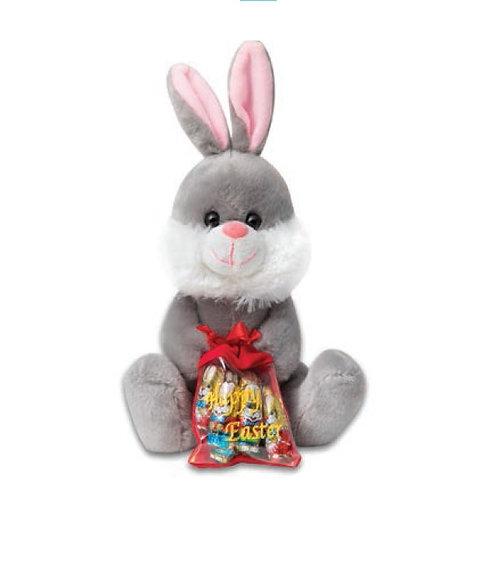 Rabbit with Chocolate Eggs 250g
