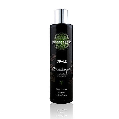 Rituale Detergente Opale 1 - Bagno Fortificante Energizzante