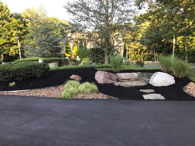 Complete Landscape and Hardscape Design