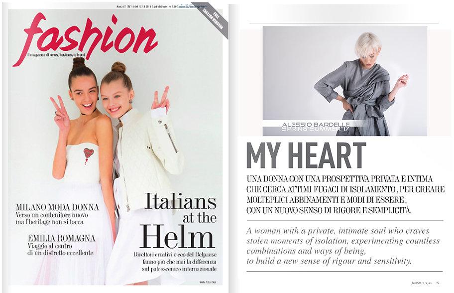 FEMALE CLOTHING | Verona, VR, Italy | Alessio Bardelle