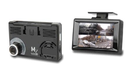 Dash Cam - M7