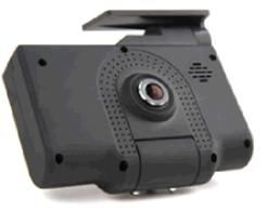 Dash Cam - MB4