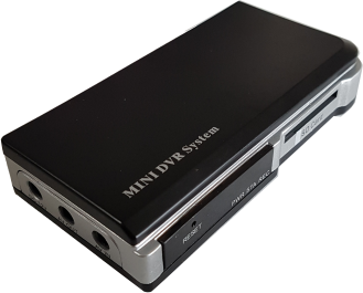 1. Mini-DVR (1CH)