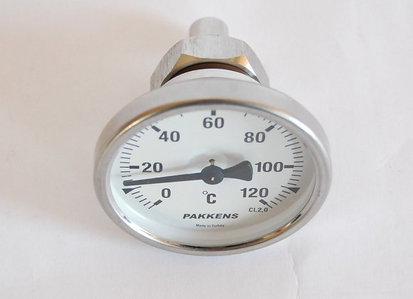 Kazan İçi Termometre - Tam Tahıl Ekipman