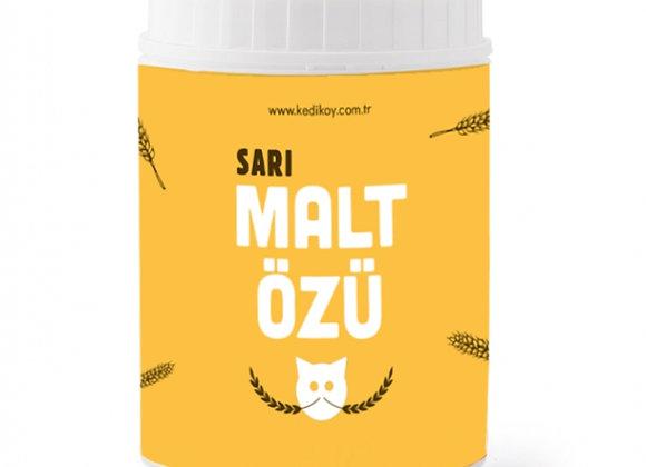 Sarı Malt Özü - Kediköy