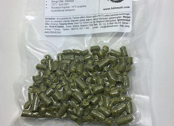 Hüll Melon Şerbetçiotu 50gr - HititMalt