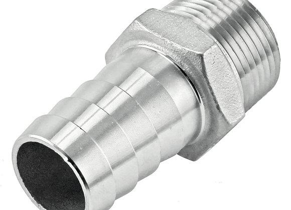 Hortum Ucu Dış Dişli 1/2 inch - BiraBurada