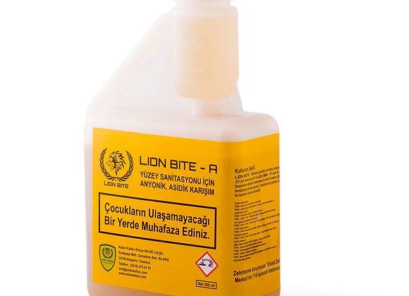 Lion Bite-A Dezenfektan - BiraBurada