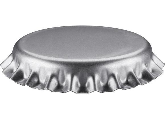 Fermentium Taç Kapak-Silver-100 adet - Vinomarket