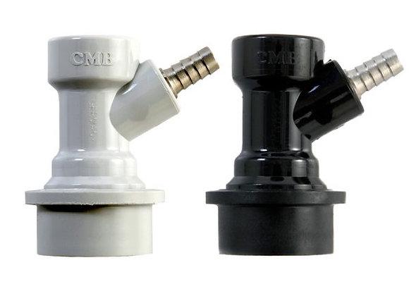 Ball-Lock Konnektör Set - CMB - FıçıBira