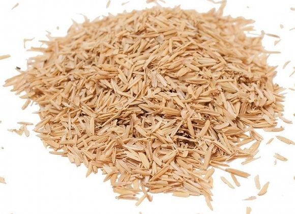 Pirinç Kabukları 1 Kg - Kediköy
