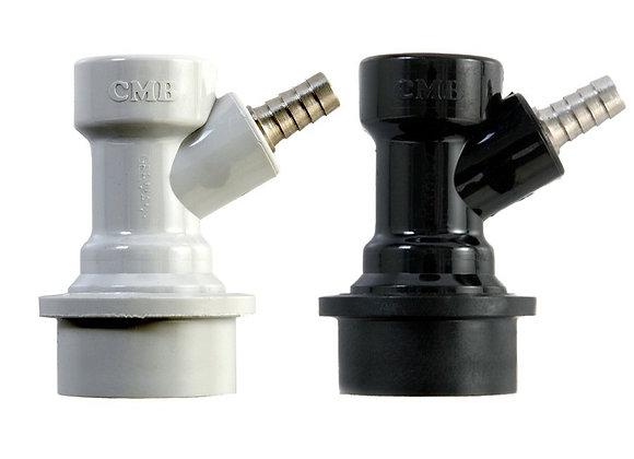 Ball-Lock Konnektör Set (CMB )– TazeMayşe