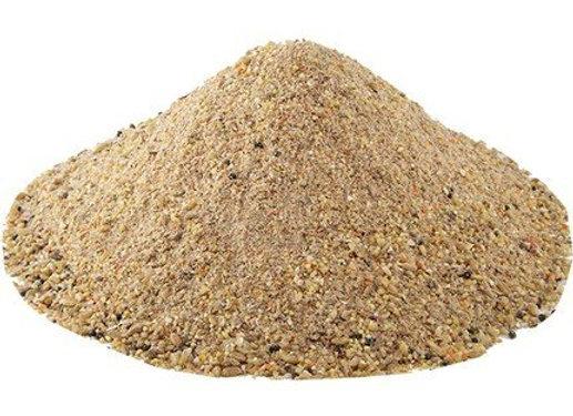 Kırılmış Mısır - 1 kg - Vinomarket