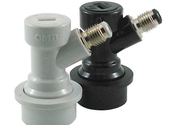 Vidalı Ball-Lock Konnektör Set (CMB) – TazeMayşe