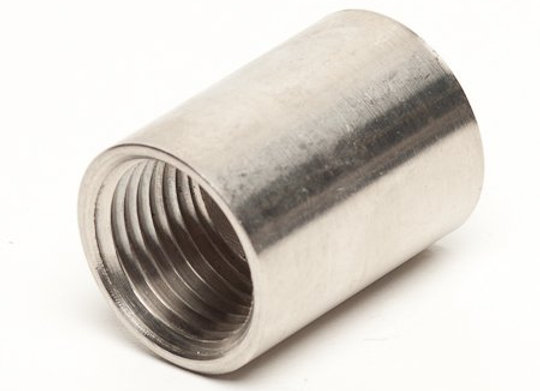Manşon 1/2 inch Paslanmaz - BiraBurada
