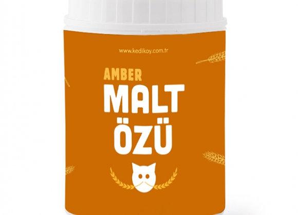 Amber Malt Özü - Kediköy