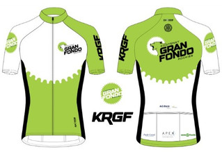 Take the lead - order your KRGF Jersey Now - Deadline EXTENDED TO JUNE 6TH.