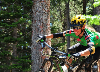 Krista Rust: Endurance and Enduro Never Stop Learning