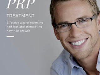 Want better looking hair? Looking for a non-surgical option? PRP may be the solution for you.