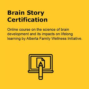 Brain Story Certification