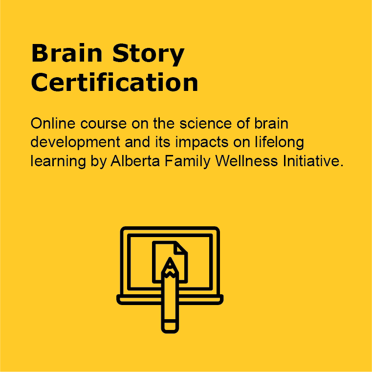 Brain Story Certification