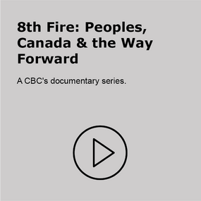 8th fire peoples, canada, the way forward