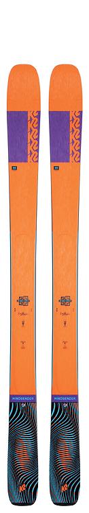 K2 Mindbender 98 Ti Alliance