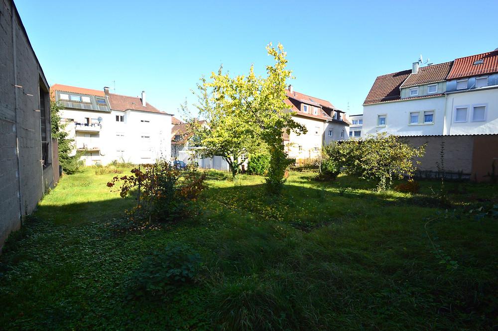 Grundstueck Heilbronn zum Verkauf Immobilienmakler Heilbronn