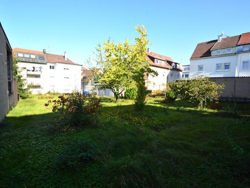 OFF MARKET DEAL: Rarität in Heilbronn-Mitte! Unbebautes Grundstück zum Verkauf.