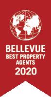 DH Immoconsult gehört zu den besten Immobilienmaklern der Welt – ausgezeichnet von BELLEVUE!