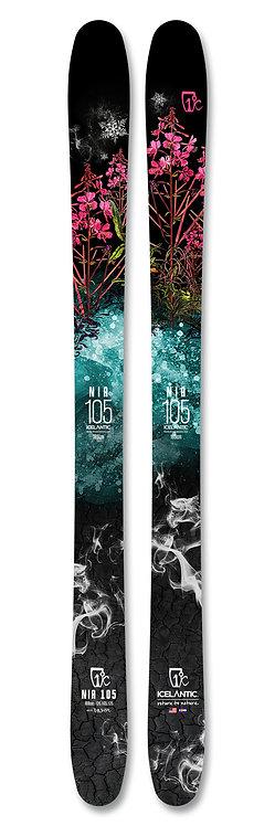 Icelantic Nia Pro 105