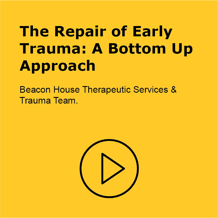 The repair of early trauma - beacon house