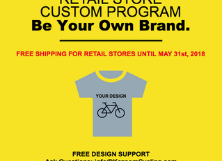 Are you a local bike shop? Shipping is on us!