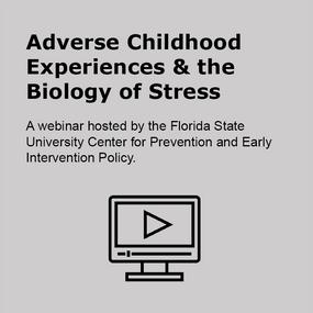 Adverse childhood experiences Webinar