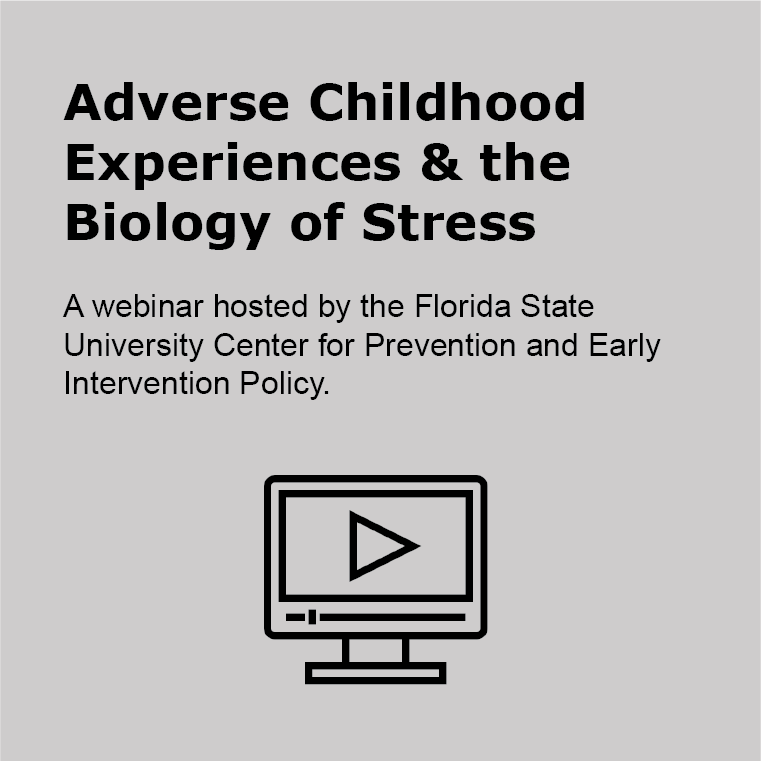 Adverse childhood experiences Webinar