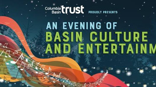 An Evening of Basin Culture and Entertainment.