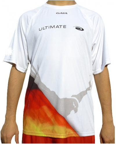 Basic Full Sublimation