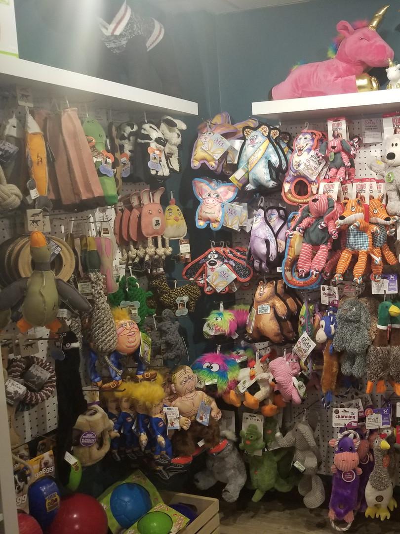 Kimberley Kritters Pet Store