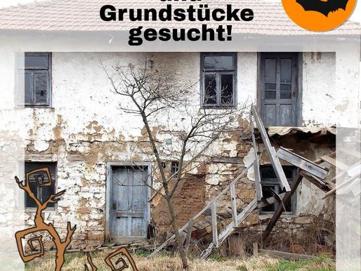 Das sieht ja gruselig aus! Abrissgebäude und Grundstücke in Heilbronn und Umgebung gesucht.