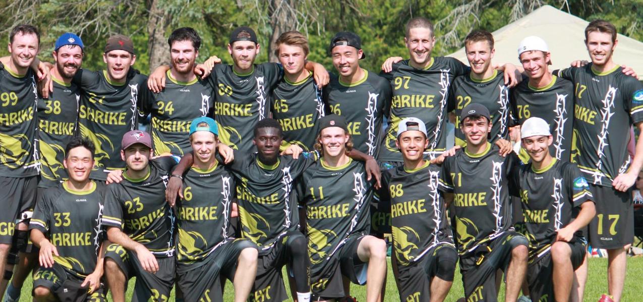 Shrike US