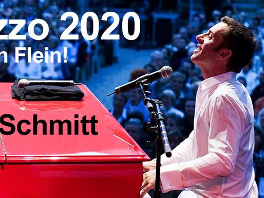 Charity Event Kulturpalazzo 2020 - auch in diesem Jahr unterstützen wir Miteinander e.V.