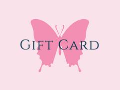 Skin Dynamics Gift Card
