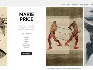Do Artists Need A Website?