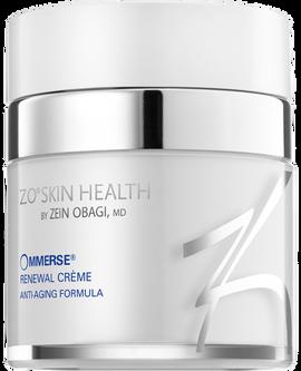 ZO Renewal Cream: luxurious medical grade anti-aging day and night cream