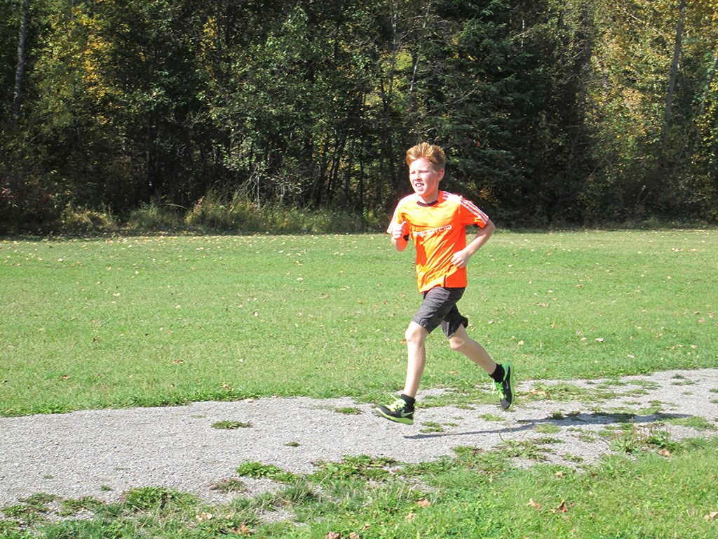 Fernie X-Country
