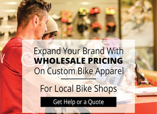 Custom Program for Retailers. Expand your Brand.