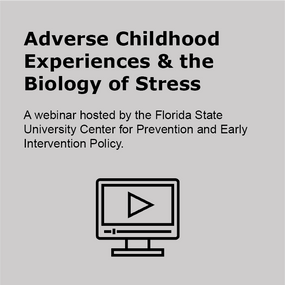 Adverse Childhood Experience and the biology of stress